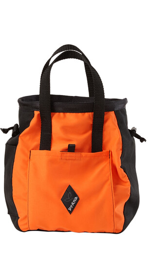 Prana Bucket Bag Tangerine